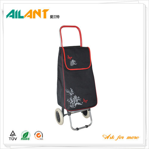 Normal style shopping trolley ELD-S401-9