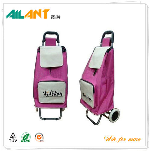 Normal style shopping trolley ELD-C301-23