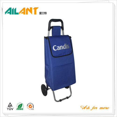 Normal style shopping trolley ELD-C301-28