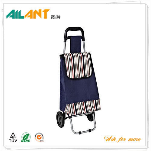 Normal Style Shopping Trolley ELD-C301-17