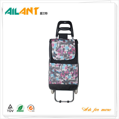 Normal style shopping trolley ELD-B201-31