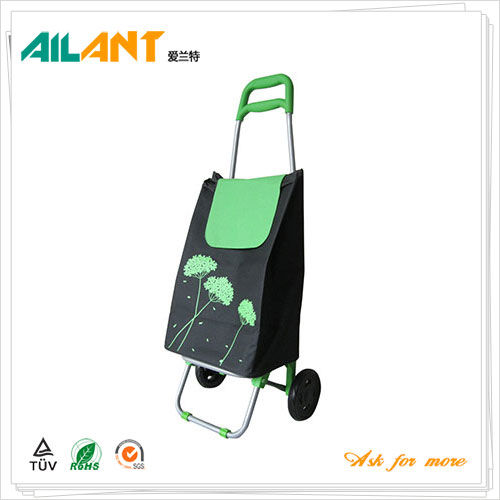 Normal style shopping trolley ELD-C204-2