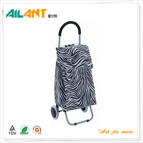 Normal style shopping trolley ELD-G106