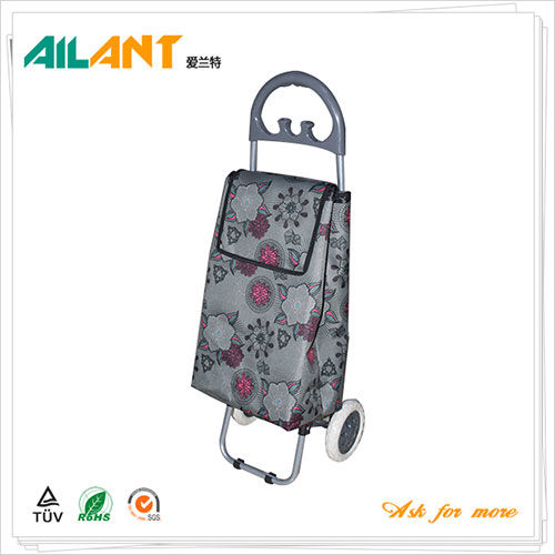 Shopping trolley,ELD-S201  Newest Style (6)