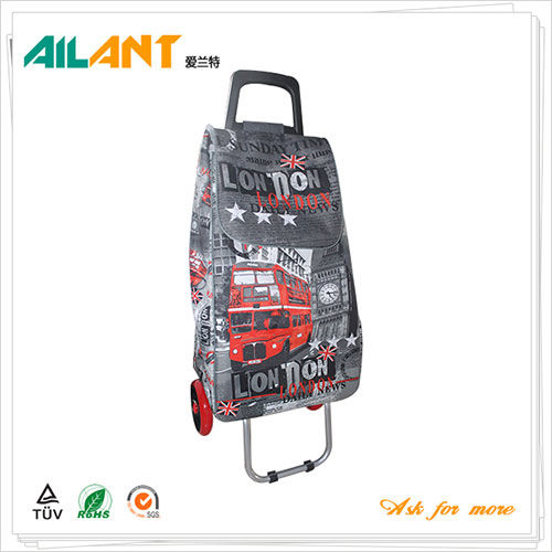 Shopping trolley,ELD-ELD-B70409 Newest Style (3)