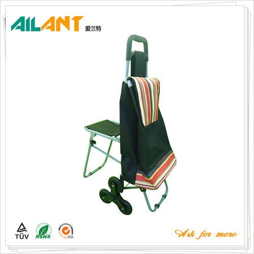 Shopping trolley ELD-E103