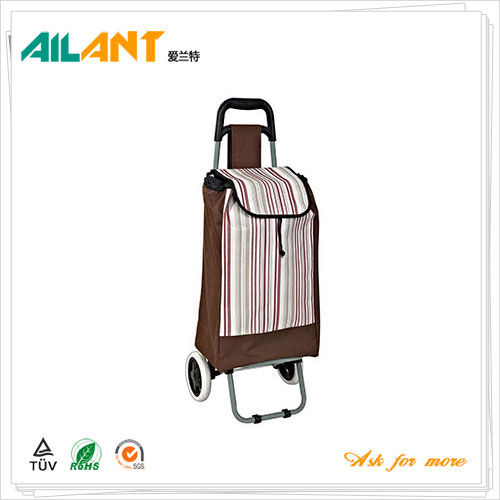 Normal style shopping trolley ELD-C301-20