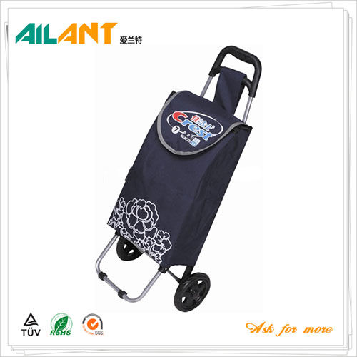 Promotional shopping trolley ELD-C301-3