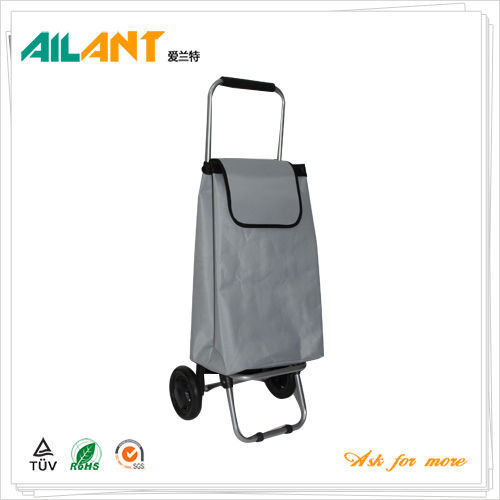 Normal style shopping trolley ELD-G112