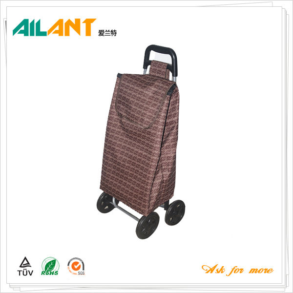 Shopping trolley ELD-F103