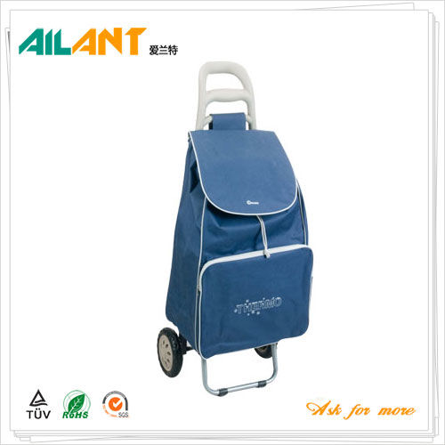 Normal style shopping trolley ELD-B201-26