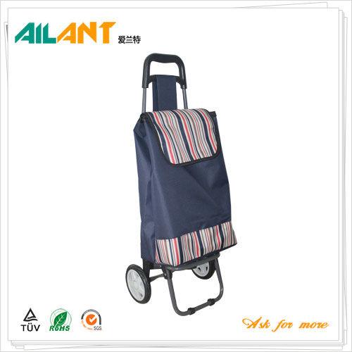 Shopping trolley ELD-C301-4