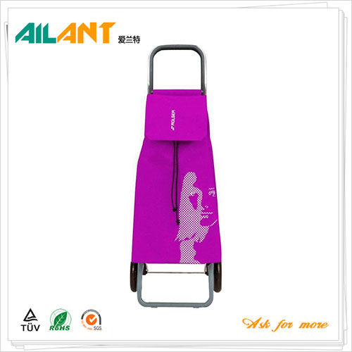 2019 Newest Shopping trolley ELD-S401-4