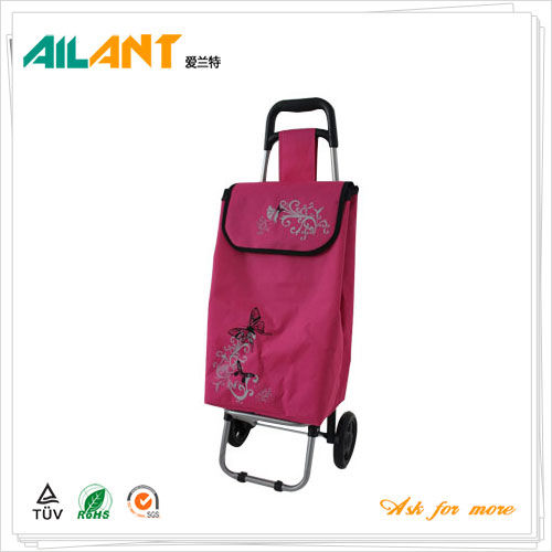 Normal style shopping trolley ELD-C301-24