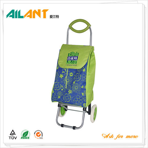 Promotional shopping trolley ELD-B701