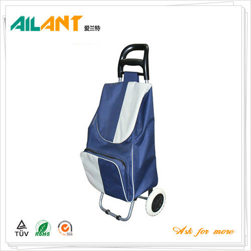 Normal style shopping trolley ELD-B201-23
