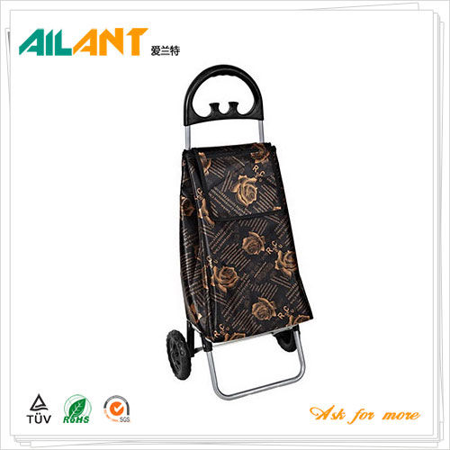 Normal Style Shopping Trolley ELD-S201-4