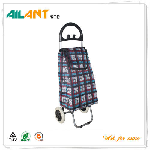 2019 Newest Shopping trolley ELD-S201-2