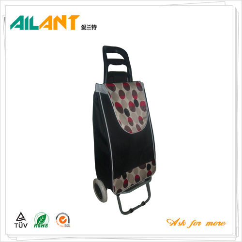 Shopping trolley ELD-B317