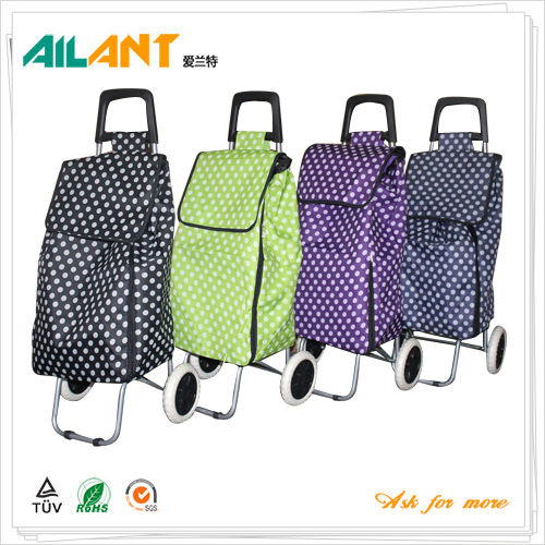 Normal style shopping trolley ELD-C204-10