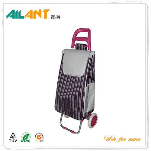 Normal style shopping trolley ELD-B201-29