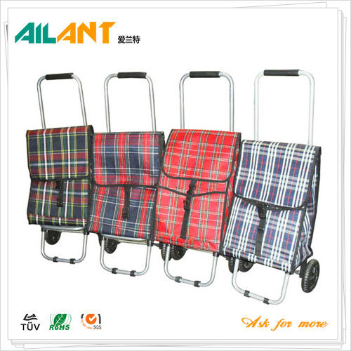 Normal style shopping trolley ELD-G109