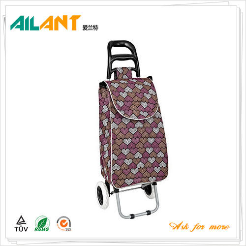 Normal Style Shopping Trolley ELD-B201-20