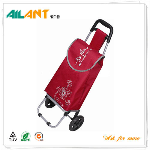 Promotional shopping trolley ELD-C301-1