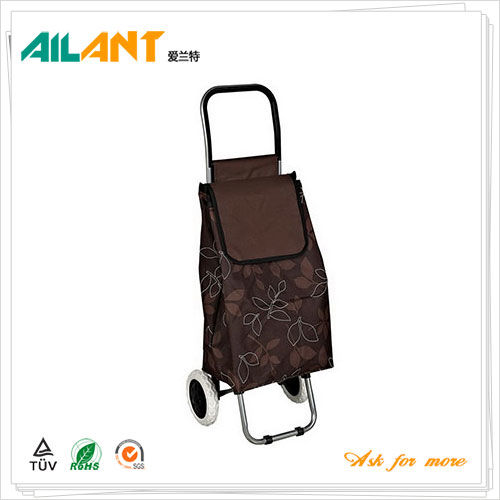 Normal style shopping trolley ELD-S401-7