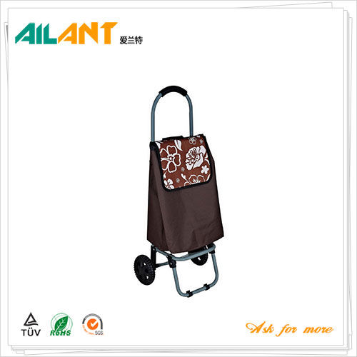Normal style shopping trolley ELD-G105