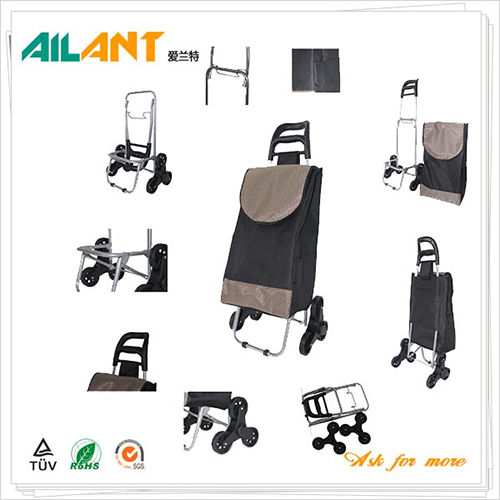 Shopping trolley ELD-E109