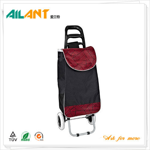 Normal style shopping trolley ELD-B201-9