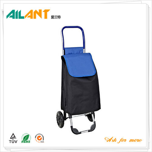 Shopping trolley ELD-S401