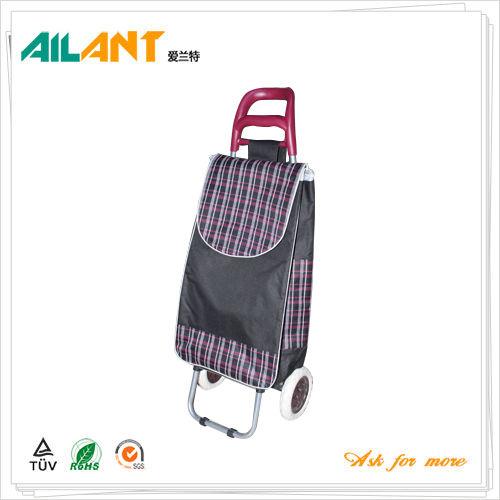 Shopping trolley ELD-C401-4