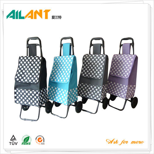 Normal style shopping trolley ELD-C301-31