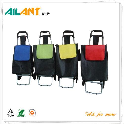 Shopping trolley ELD-C301-1