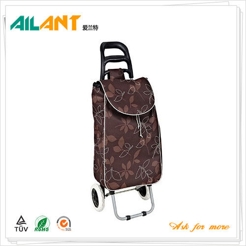 Normal style shopping trolley ELD-B201-16