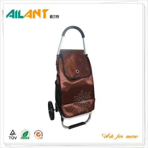 Shopping trolley,ELD-B301  Newest Style11
