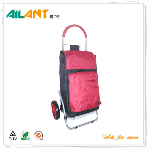 Shopping trolley,ELD-L101  Newest Style1