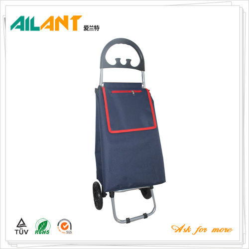 Shopping trolley,ELD-S301  Newest Style15