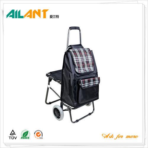 Shopping trolley ELD-E101