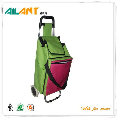 Shopping trolley ELD-C204-8