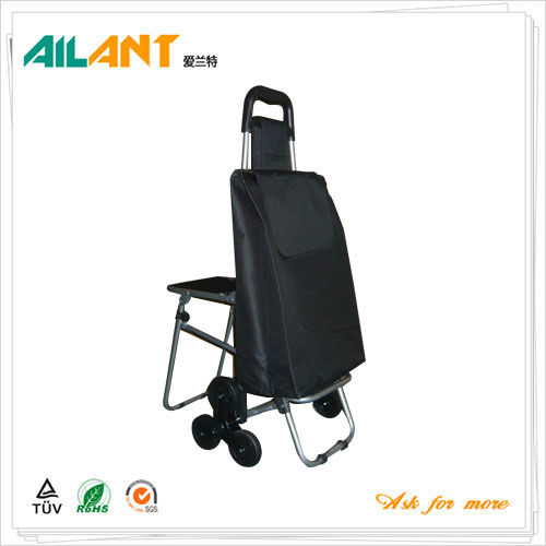 Have a seat shopping trolley ELD-E109