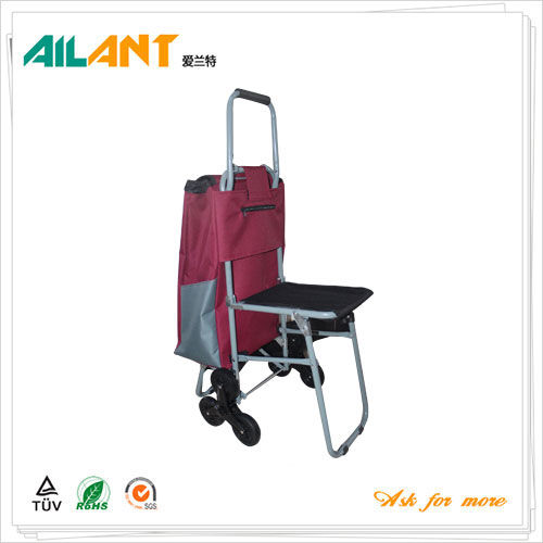 Shopping trolley ELD-E104