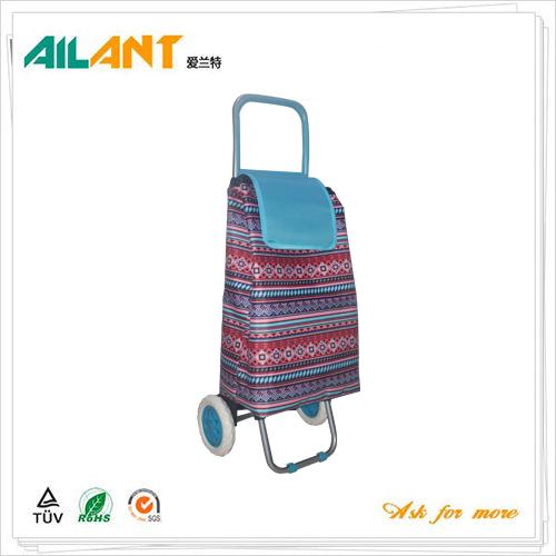 Shopping trolley ELD-S401-3