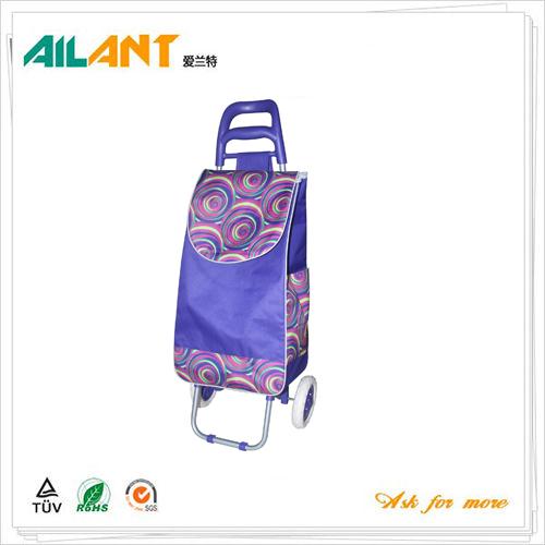 Shopping trolley ELD-C401-6
