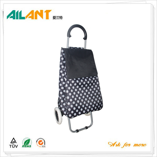 Shopping trolley ELD-C303-2