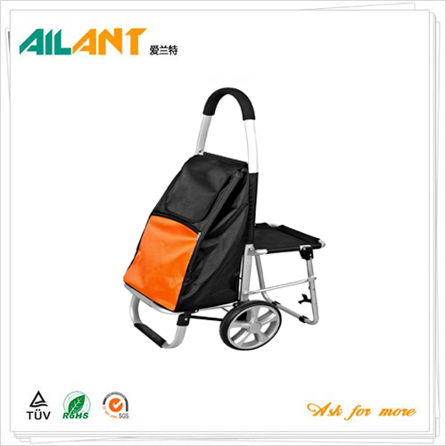 Shopping trolley ELD-E102