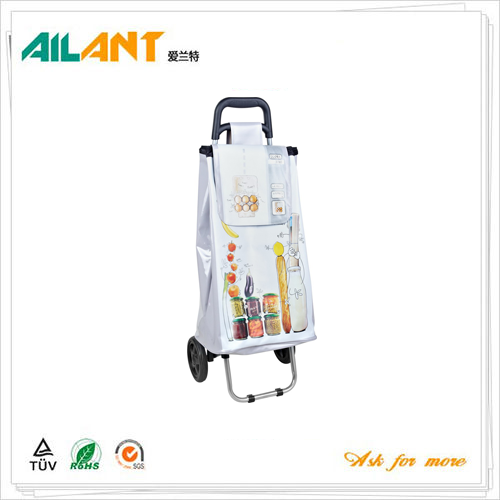 Shopping trolley ELD-C402-2