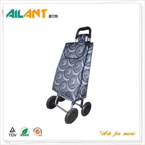Shopping trolley ELD-F103-2